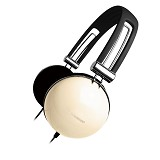 ZUMREED Color Headphone [ZHP-005 Color] - White - Headphone Portable